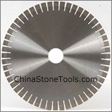 Diamond Saw Blades for Granite