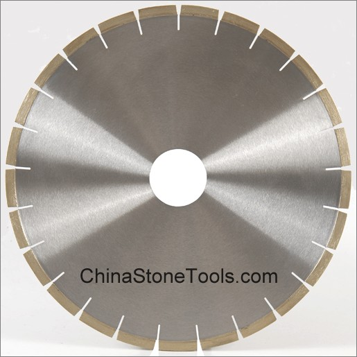 "14"" Silent Saw Blade for Marble Cutting"